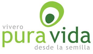 Vivero Pura Vida Logo